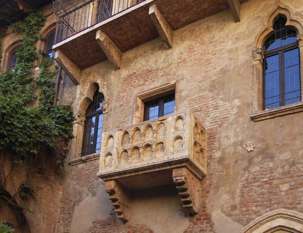 Casa-di-Giulietta