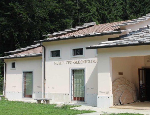 Museo Geopaleontologico di Camposilvano