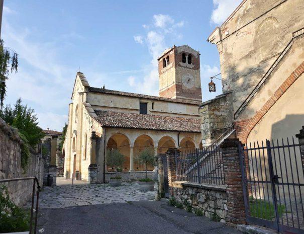 Pieve di San Floriano (VR)